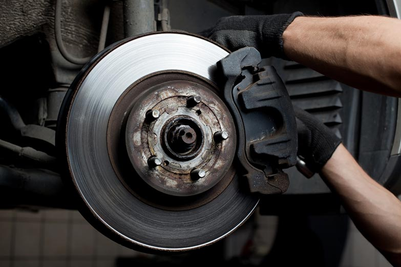 Does Your Brake System Need Repair?