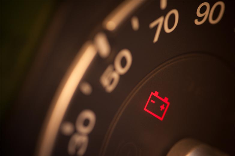 A Quick Guide to Warning Lights on the Dashboard