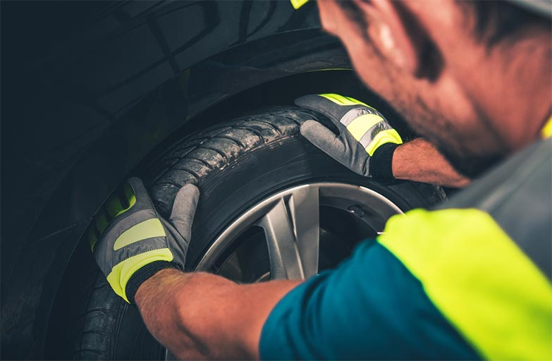 Do You Really Need to Rotate Your Car's Tires?