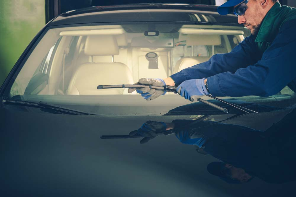 Windshield Wipers—More Important than You Think!