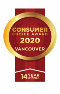 VANCOUVER 2020 14 yr tag